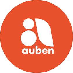 Auben Logo
