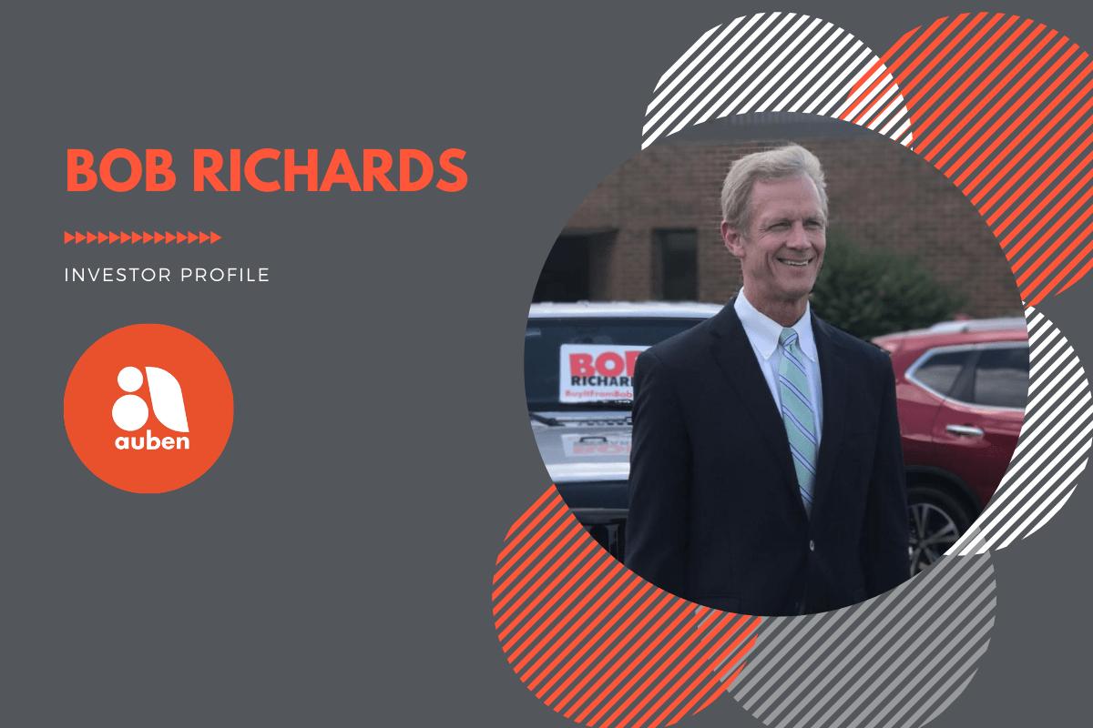 Bob Richards Real Estate Investor