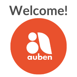 Welcome to Auben